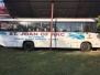 SJA Mawuuki has a new bus! And construction continues!